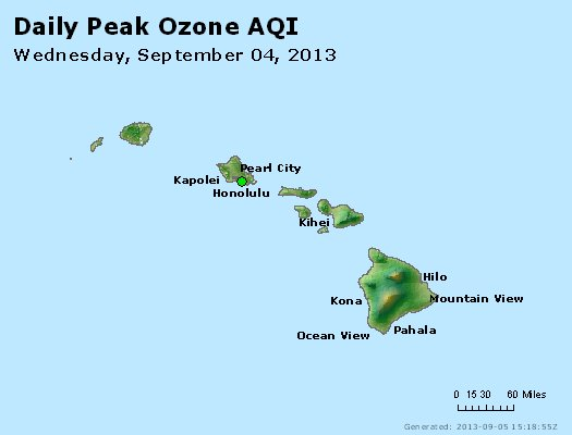 Peak Ozone (8-hour) - https://files.airnowtech.org/airnow/2013/20130904/peak_o3_hawaii.jpg