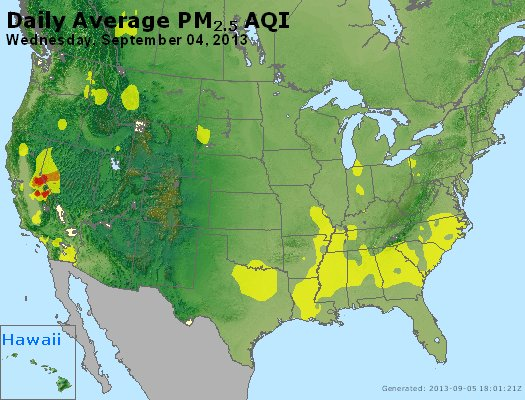 Peak Particles PM2.5 (24-hour) - https://files.airnowtech.org/airnow/2013/20130904/peak_pm25_usa.jpg