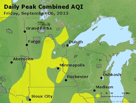 Peak AQI - https://files.airnowtech.org/airnow/2013/20130906/peak_aqi_mn_wi.jpg