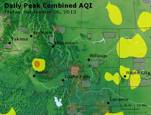 Peak AQI - https://files.airnowtech.org/airnow/2013/20130906/peak_aqi_mt_id_wy.jpg