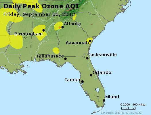 Peak Ozone (8-hour) - https://files.airnowtech.org/airnow/2013/20130906/peak_o3_al_ga_fl.jpg