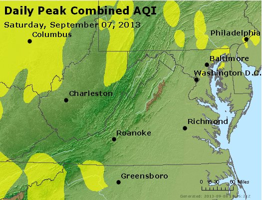 Peak AQI - https://files.airnowtech.org/airnow/2013/20130907/peak_aqi_va_wv_md_de_dc.jpg