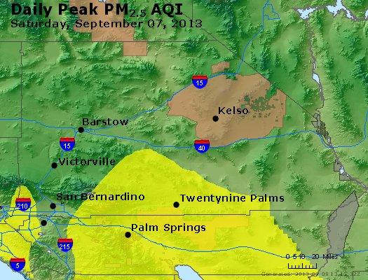 Peak Particles PM2.5 (24-hour) - https://files.airnowtech.org/airnow/2013/20130907/peak_pm25_sanbernardino_ca.jpg