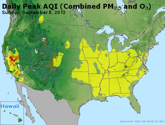 Peak AQI - https://files.airnowtech.org/airnow/2013/20130908/peak_aqi_usa.jpg
