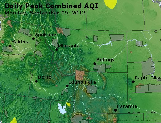 Peak AQI - https://files.airnowtech.org/airnow/2013/20130909/peak_aqi_mt_id_wy.jpg