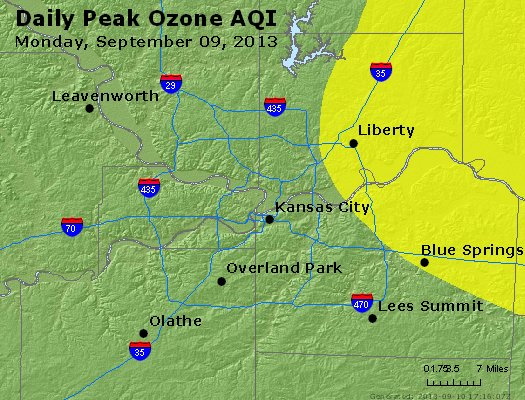 Peak Ozone (8-hour) - https://files.airnowtech.org/airnow/2013/20130909/peak_o3_kansascity_mo.jpg