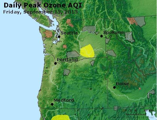 Peak Ozone (8-hour) - https://files.airnowtech.org/airnow/2013/20130913/peak_o3_wa_or.jpg