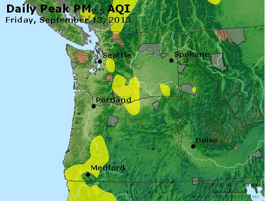 Peak Particles PM2.5 (24-hour) - https://files.airnowtech.org/airnow/2013/20130913/peak_pm25_wa_or.jpg