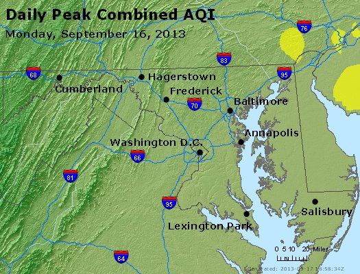 Peak AQI - https://files.airnowtech.org/airnow/2013/20130916/peak_aqi_maryland.jpg