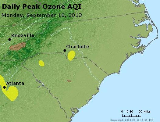 Peak Ozone (8-hour) - https://files.airnowtech.org/airnow/2013/20130916/peak_o3_nc_sc.jpg