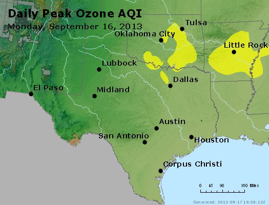 Peak Ozone (8-hour) - https://files.airnowtech.org/airnow/2013/20130916/peak_o3_tx_ok.jpg