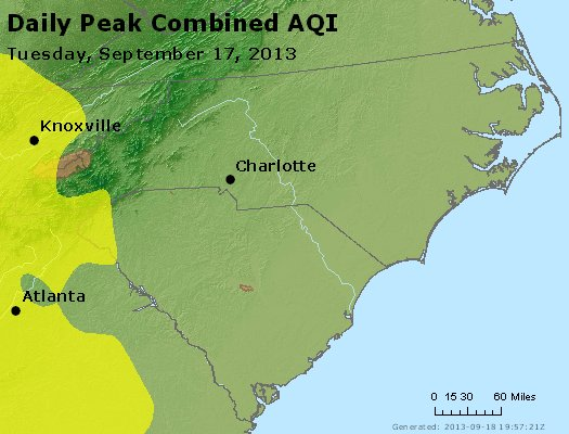 Peak AQI - https://files.airnowtech.org/airnow/2013/20130917/peak_aqi_nc_sc.jpg