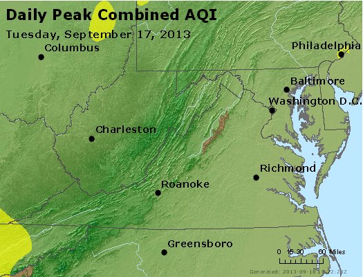 Peak AQI - https://files.airnowtech.org/airnow/2013/20130917/peak_aqi_va_wv_md_de_dc.jpg