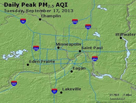 Peak Particles PM2.5 (24-hour) - https://files.airnowtech.org/airnow/2013/20130917/peak_pm25_minneapolis_mn.jpg