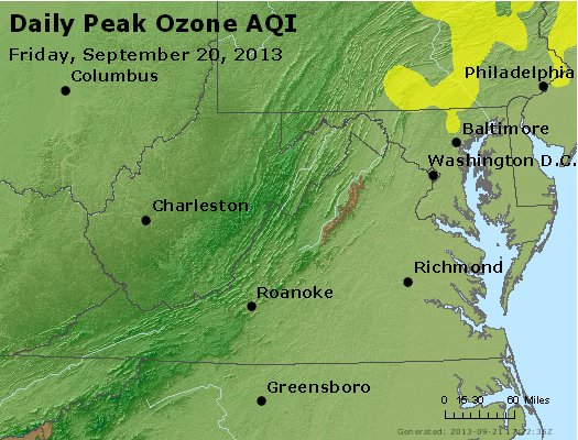 Peak Ozone (8-hour) - https://files.airnowtech.org/airnow/2013/20130920/peak_o3_va_wv_md_de_dc.jpg