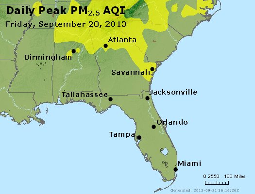 Peak Particles PM2.5 (24-hour) - https://files.airnowtech.org/airnow/2013/20130920/peak_pm25_al_ga_fl.jpg