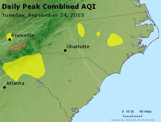 Peak AQI - https://files.airnowtech.org/airnow/2013/20130924/peak_aqi_nc_sc.jpg