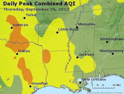 Peak AQI - https://files.airnowtech.org/airnow/2013/20130926/peak_aqi_ar_la_ms.jpg