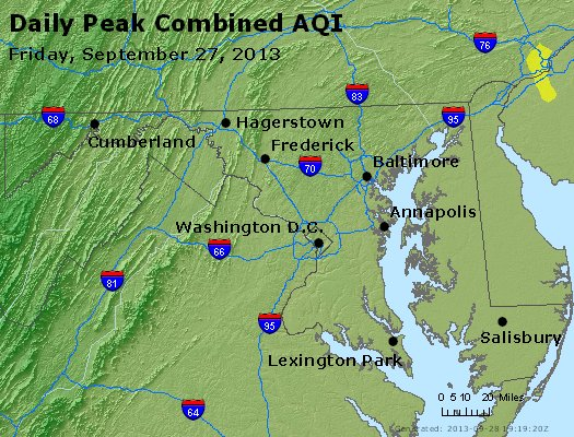 Peak AQI - https://files.airnowtech.org/airnow/2013/20130927/peak_aqi_maryland.jpg