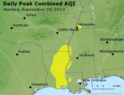 Peak AQI - https://files.airnowtech.org/airnow/2013/20130929/peak_aqi_ar_la_ms.jpg