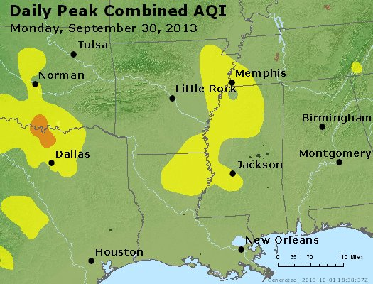 Peak AQI - https://files.airnowtech.org/airnow/2013/20130930/peak_aqi_ar_la_ms.jpg
