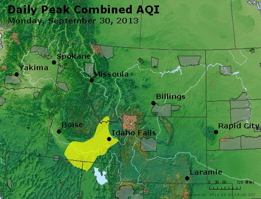 Peak AQI - https://files.airnowtech.org/airnow/2013/20130930/peak_aqi_mt_id_wy.jpg