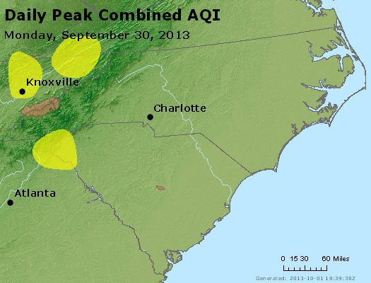 Peak AQI - https://files.airnowtech.org/airnow/2013/20130930/peak_aqi_nc_sc.jpg