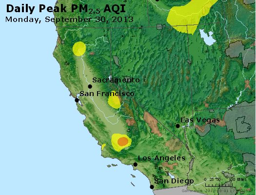 Peak Particles PM2.5 (24-hour) - https://files.airnowtech.org/airnow/2013/20130930/peak_pm25_ca_nv.jpg