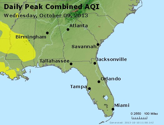 Peak AQI - https://files.airnowtech.org/airnow/2013/20131009/peak_aqi_al_ga_fl.jpg