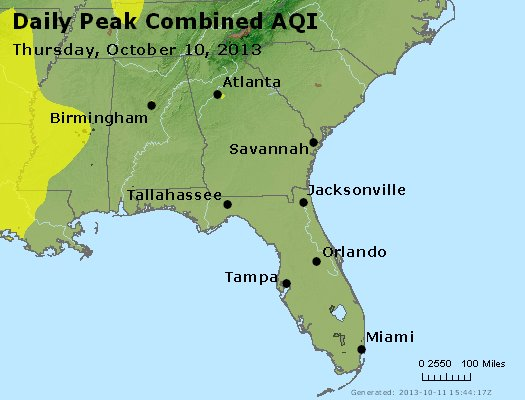 Peak AQI - https://files.airnowtech.org/airnow/2013/20131010/peak_aqi_al_ga_fl.jpg