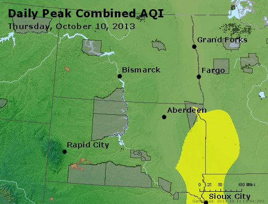 Peak AQI - https://files.airnowtech.org/airnow/2013/20131010/peak_aqi_nd_sd.jpg
