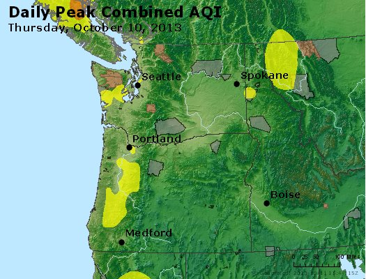 Peak AQI - https://files.airnowtech.org/airnow/2013/20131010/peak_aqi_wa_or.jpg