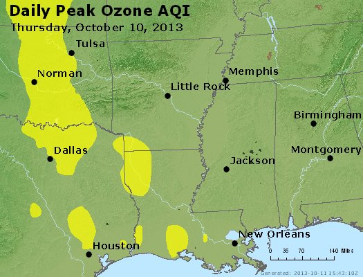 Peak Ozone (8-hour) - https://files.airnowtech.org/airnow/2013/20131010/peak_o3_ar_la_ms.jpg