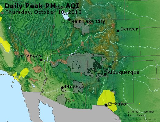 Peak Particles PM2.5 (24-hour) - https://files.airnowtech.org/airnow/2013/20131010/peak_pm25_co_ut_az_nm.jpg