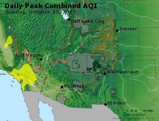 Peak AQI - https://files.airnowtech.org/airnow/2013/20131013/peak_aqi_co_ut_az_nm.jpg