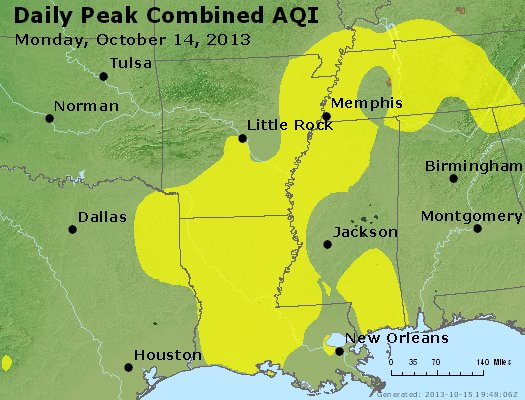 Peak AQI - https://files.airnowtech.org/airnow/2013/20131014/peak_aqi_ar_la_ms.jpg