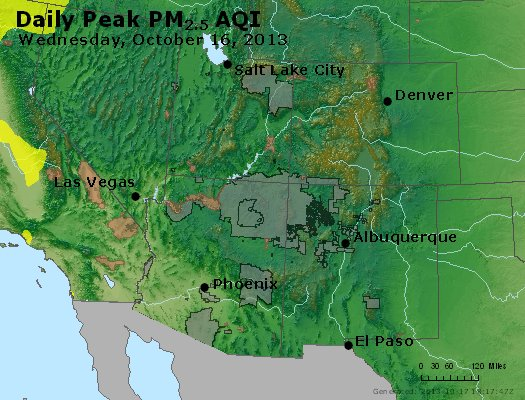 Peak Particles PM2.5 (24-hour) - https://files.airnowtech.org/airnow/2013/20131016/peak_pm25_co_ut_az_nm.jpg