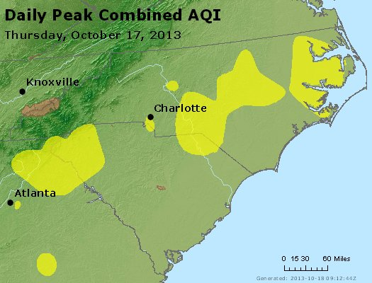 Peak AQI - https://files.airnowtech.org/airnow/2013/20131017/peak_aqi_nc_sc.jpg