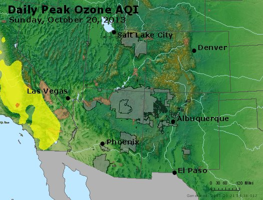 Peak Ozone (8-hour) - https://files.airnowtech.org/airnow/2013/20131020/peak_o3_co_ut_az_nm.jpg