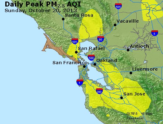 Peak Particles PM2.5 (24-hour) - https://files.airnowtech.org/airnow/2013/20131020/peak_pm25_sanfrancisco_ca.jpg