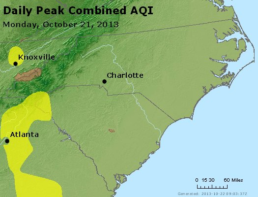 Peak AQI - https://files.airnowtech.org/airnow/2013/20131021/peak_aqi_nc_sc.jpg