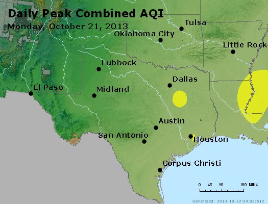 Peak AQI - https://files.airnowtech.org/airnow/2013/20131021/peak_aqi_tx_ok.jpg