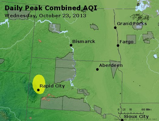 Peak AQI - https://files.airnowtech.org/airnow/2013/20131023/peak_aqi_nd_sd.jpg