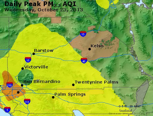 Peak Particles PM2.5 (24-hour) - https://files.airnowtech.org/airnow/2013/20131023/peak_pm25_sanbernardino_ca.jpg