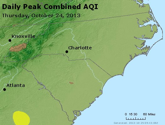 Peak AQI - https://files.airnowtech.org/airnow/2013/20131024/peak_aqi_nc_sc.jpg