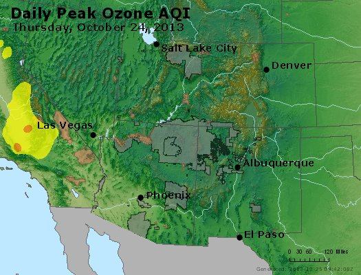 Peak Ozone (8-hour) - https://files.airnowtech.org/airnow/2013/20131024/peak_o3_co_ut_az_nm.jpg