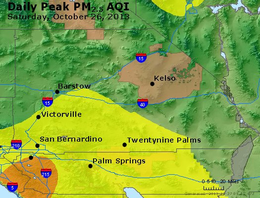 Peak Particles PM2.5 (24-hour) - https://files.airnowtech.org/airnow/2013/20131026/peak_pm25_sanbernardino_ca.jpg