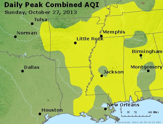 Peak AQI - https://files.airnowtech.org/airnow/2013/20131027/peak_aqi_ar_la_ms.jpg