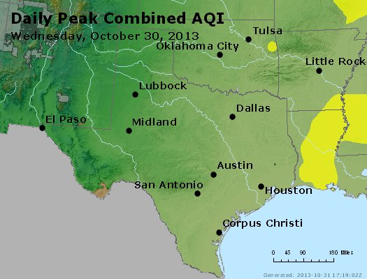 Peak AQI - https://files.airnowtech.org/airnow/2013/20131030/peak_aqi_tx_ok.jpg