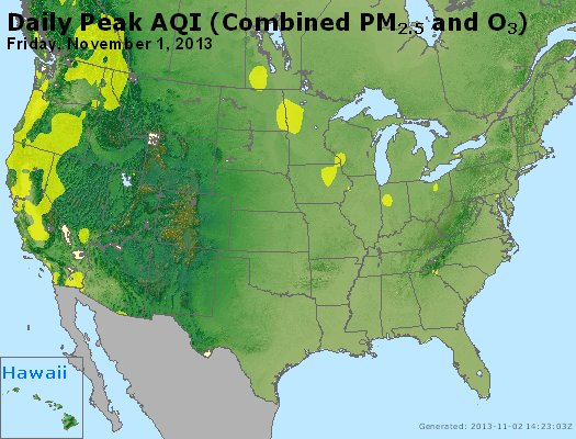 Peak AQI - https://files.airnowtech.org/airnow/2013/20131101/peak_aqi_usa.jpg